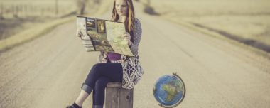 How To Travel Around The World For Free