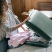 4 Tips On How To Choose Your Luggage
